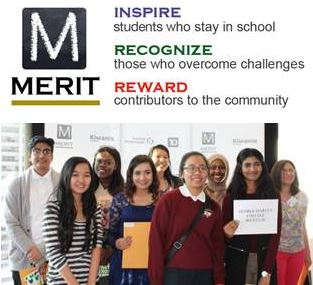 Merit Bursary Award Program